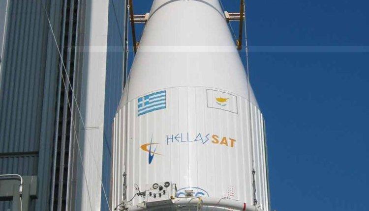 Στιγμές Εθνικής Υπερηφάνειας: Εκτοξεύεται ο δορυφόρος HellasSat 3 -Δείτε Ζωντανά