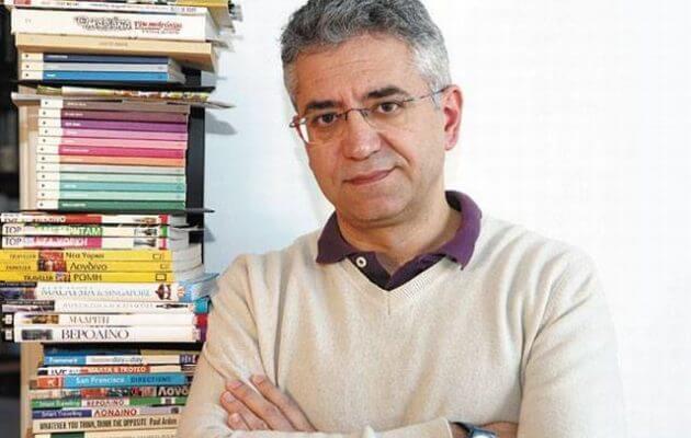Ο Αλβανός εθνικιστής συγγραφέας Γκάζμεντ Καπλάνι υβρίζει τους Κερκυραίους που έδιωξαν τα «παιδιά»