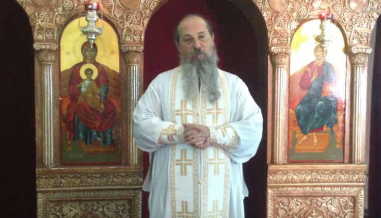 Αρχιμ. Παΐσιος Παπαδόπουλος: «Οι Οικουμενιστές περιμένουν να προσχωρήσουμε στις παλαιοημερολογήτικες παρατάξεις»