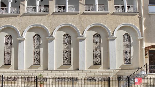 """Εσπερίδα της Ι.Μ.Κρήνης & Καλαμαριάς σε συνεργασία με το Μακεδονικό Παρατηρητήριο""""Τι είναι η γιόγκα;"""""""