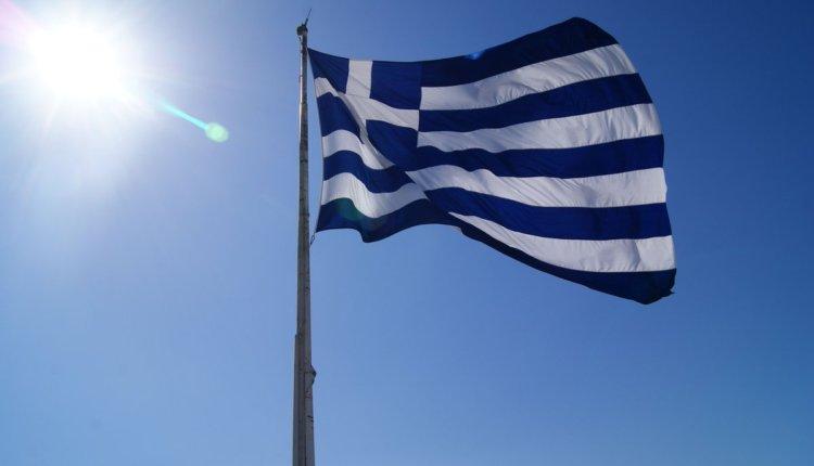 Υψώθηκε η Ελληνική Σημαία στην Πρεσβεία της Αιγύπτου στο Κατάρ – O Στρατηγός και ο Κοτζιάς βάζουν την Τουρκία στο περιθώριο και την Ελλάδα στο μπλοκ των νικητών