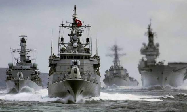 Η Τουρκία στέλνει στο κέντρο του Αιγαίου ερευνητικό σκάφος