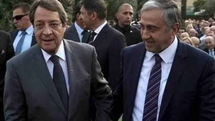 Κυπριακό: Η αδιάλλακτη Τουρκία φρενάρει τη λύση