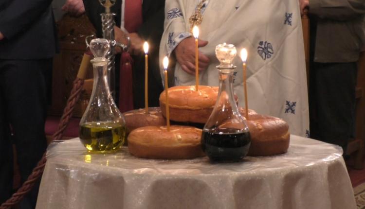 Αρτοκλασία, η ευλογία των πέντε άρτων-Τι συμβολίζει και πότε γίνεται