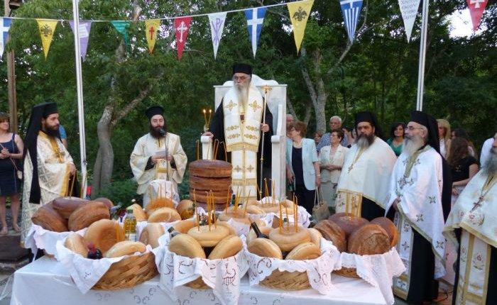 Καστορίας Σεραφείμ: Μόνο εμείς μπορούμε να αλλάξουμε την κοινωνία και την Ελλάδα