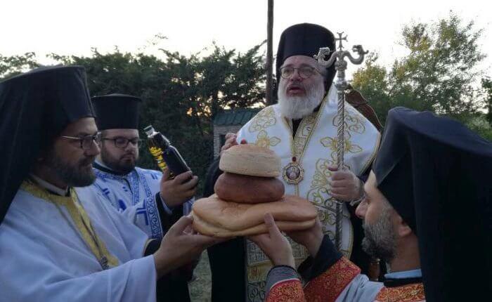 Διδυμοτείχου Δαμασκηνός: Σε μια εποχή αποδόμησης των πάντων η Εκκλησία οικοδομεί
