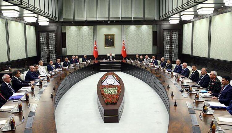 Συγκαλεί Συμβούλιο Ασφαλείας ο Ερντογάν και δίνει σύνθημα επίθεσης: «Η Ελλάδα θα πληρώσει