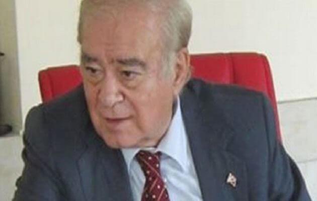 Απίστευτη τουρκική πρόκληση: Οι Ελληνες τύραννοι έχουν υπό κατοχή τα νησιά μαςΑπίστευτη τουρκική πρόκληση: Οι Ελληνες τύραννοι έχουν υπό κατοχή τα νησιά μας