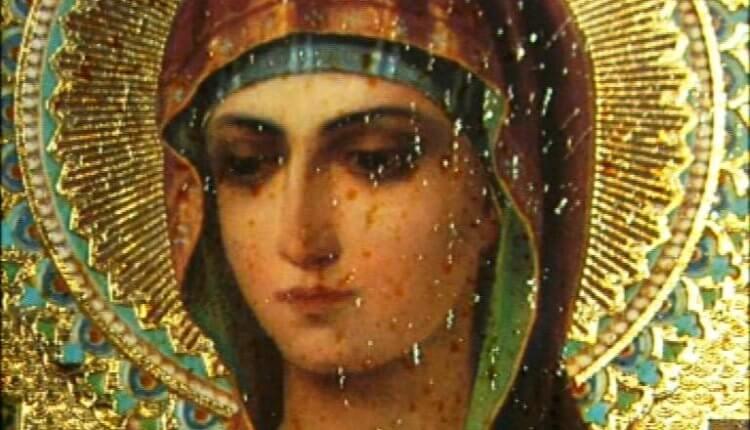 Αν δεν είχαμε την Παναγία προστάτιδα μας, ουαί κι αλλoίμονό μας!
