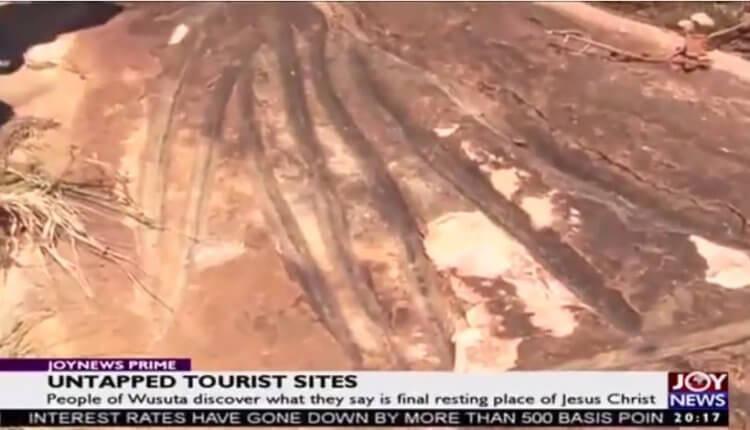 Ποιος Πανάγιος Τάφος; Τώρα ισχυρίζονται πως ο Χριστός ετάφη στην Γκάνα!