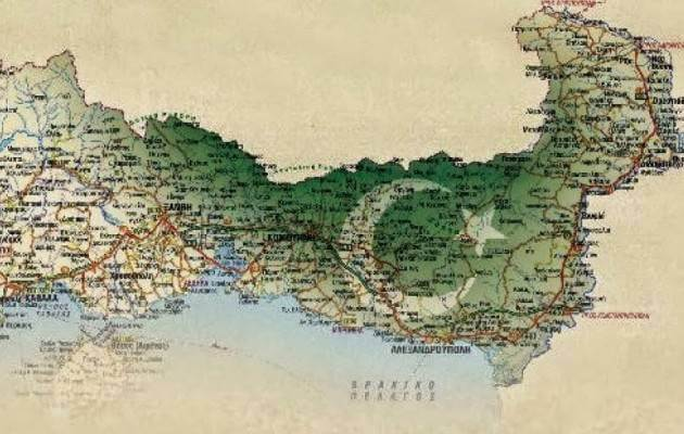 Ο καθηγητής Άγγελος Συρίγος προειδοποιεί για τα παιχνίδια της Τουρκίας στη Θράκη