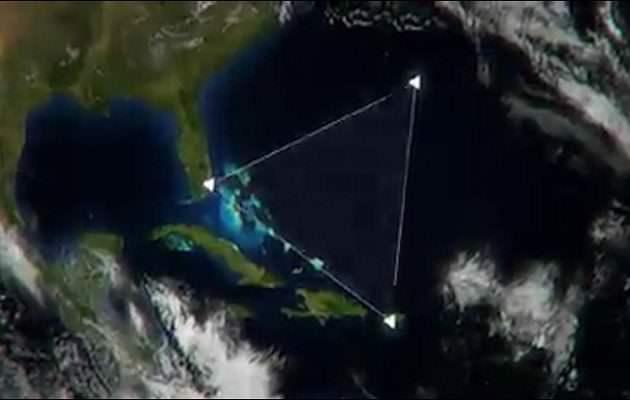 Τι αποκαλύπτει Αυστραλός επιστήμονας για το Τρίγωνο των Βερμούδων