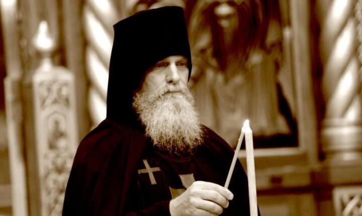 Άγνωστο θαύμα του Αγίου Ιωάννη Μαξίμοβιτς