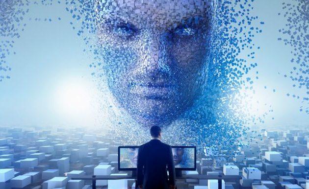 Τεχνικός της Google θέλει να φτιάξει Θεό Τεχνητής Νοημοσύνης