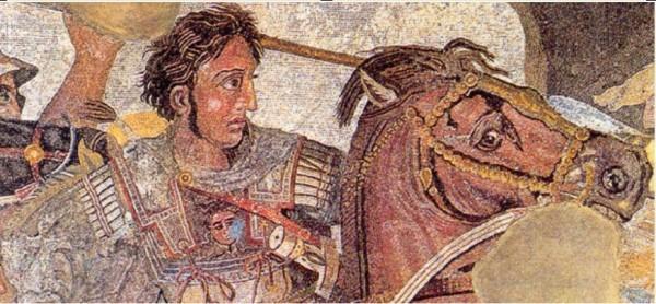 Η Μακεδονία θα μας σώσει