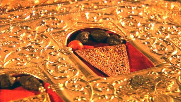 Τα Δώρα Των Τριών Μάγων και η σημασία τους