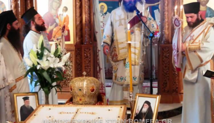 """Ιωαννίνων: """"Ο νέος διάδοχος να είναι από το Άγιο Πνεύμα και όχι αποτέλεσμα μυστικών συμφωνιών"""""""