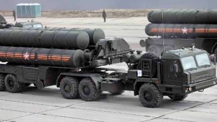 Οι S-400 απέναντι στην ανεξαρτησία του Κουρδιστάν. Όμως δεν προλαβαίνουν γιατί…