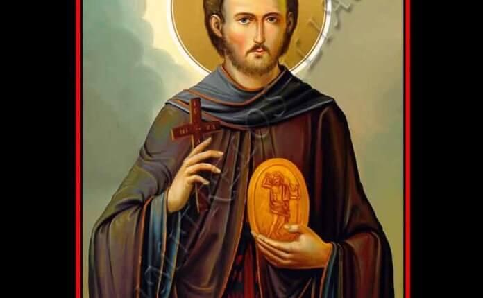 Η Συγκλονιστική προφητεία του Αγίου Αγαθαγγέλου για την Ελλάδα