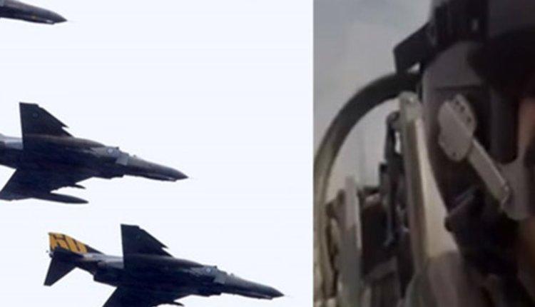 Ο σμηναγός Λουκάς Θεοχαρόπουλος, με περισσότερες από 1.500 ώρες πτήσης, έστειλε το δικό του μήνυμα, σκορπίζοντας ρίγη συγκίνησης-VIDEO