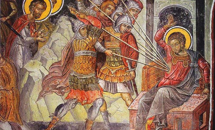 Γιατί ο Άγιος Δημήτριος θεωρείται προστάτης και πολιούχος της Θεσσαλονίκης
