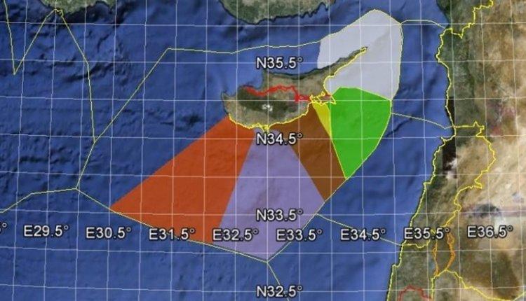 Η Κύπρος ανακηρύσσει ΑΟΖ στα Κατεχόμενα και ενεργοποιεί εξελίξεις – Κίνηση-ματ από Λευκωσία