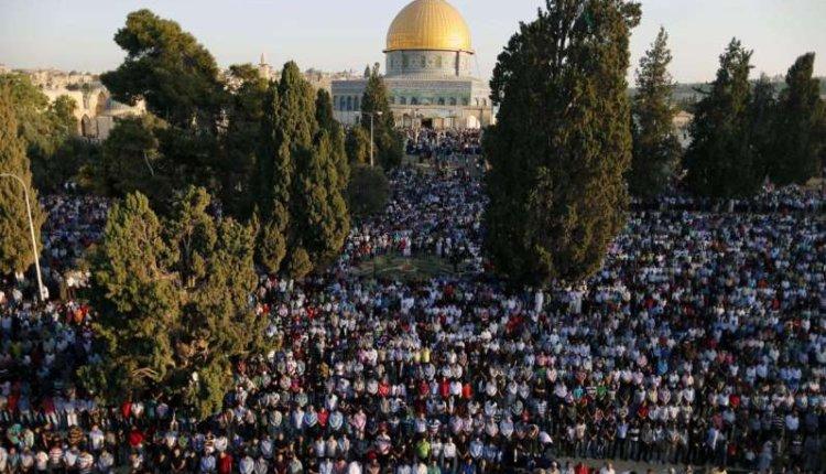 Προσευχή προς τον…παγκόσμιο ηγέτη σε αμερικανικό Κογκρέσο και Ιερουσαλήμ (βίντεο)