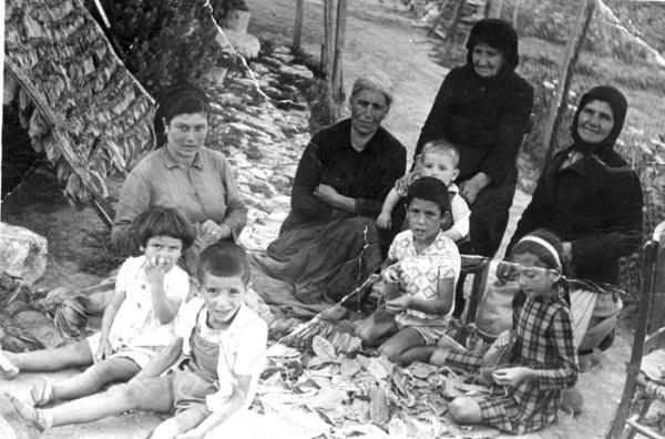 Πώς ήταν η Ελλάδα τις μέρες του ΄40
