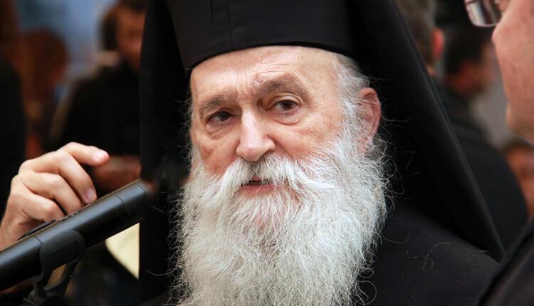 Ο Μητροπολίτης Γλυφάδας Παύλος και η θαυματουργική παρέμβαση του Αγίου Λουκά του ιατρού, Αρχιεπισκόπου Συμφερουπόλεως και Κριμαίας
