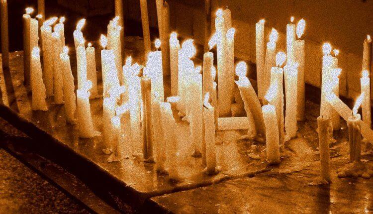 Προσδοκώ Ανάσταση νεκρών και Ζωήν του μέλλοντος αιώνος, ΑΜΗΝ