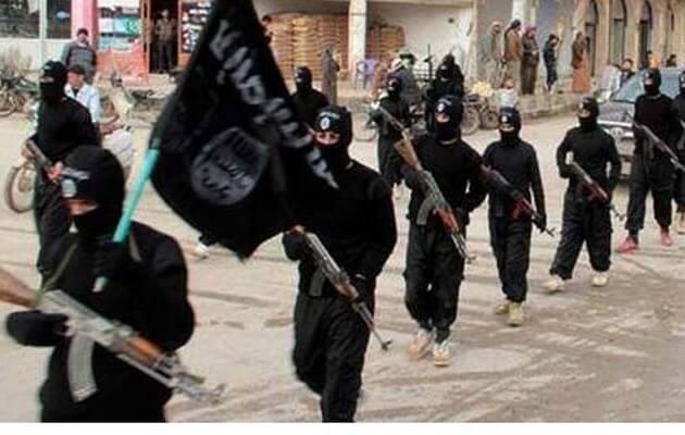 Το Ισλαμικό Κράτος ετοιμάζει παγκόσμιο δίκτυο μετά την ήττα σε Συρία – Ιράκ