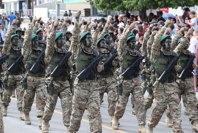 Πολύ σοβαρό περιστατικό: Τούρκος ανώτερος αξιωματικός διέφυγε στη Κύπρο