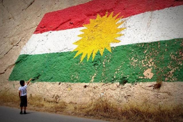 Συμφέρει τους Χριστιανούς η δημιουργία κουρδικού κράτους;