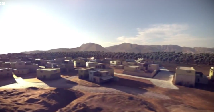 Παυλοπέτρι: Η αρχαιότερη βυθισμένη πόλη του κόσμου βρίσκεται κοντά στην Ελαφόνησο (εικόνες, βίντεο)