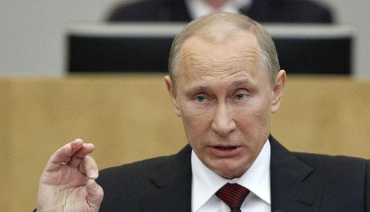 Το 55% των Ρώσων δεν βλέπουν ποιος μπορεί να ανταγωνιστεί τον Πούτιν