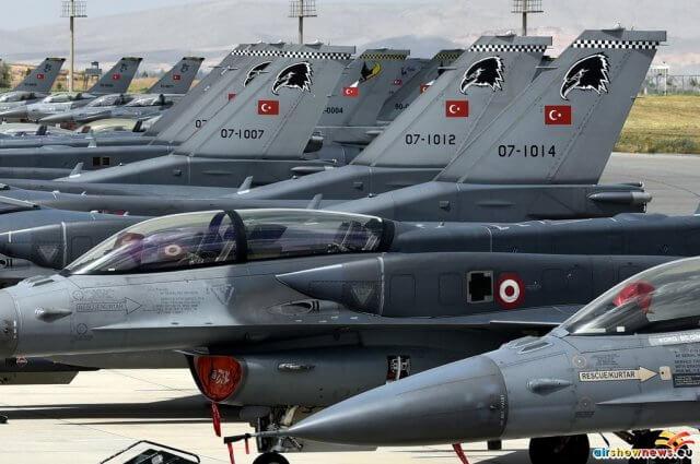 Το λένε πλέον ανοιχτά: Καταστροφή της Ελλάδας μέχρι το 2020 – Ξεκίνησαν την τελική πρόβα τζενεράλε οι Τούρκοι