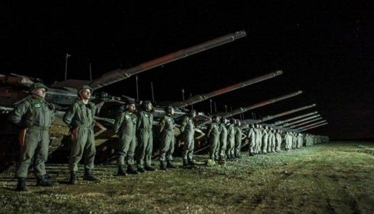 Ακονίζουν τα όπλα τους: Eισβολή σε στρατιωτική ζώνη στον Εβρο – Περίεργα περιστατικά δείχνουν «σχέδιο ανωμαλίας» σε εξέλιξη