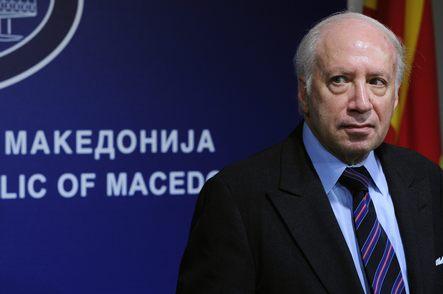 Η ΠΓΔΜ «βαφτίζεται» ξανά στις αρχές Δεκεμβρίου – Ποιο είναι το νέο όνομα-πρόταση του Μ.Νίμιτς