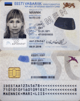 – Αυτές οι ηλεκτρονικές ταυτότητες είναι ίδιες με αυτές που πιέζουν οι Αμερικανοί για να πάρουν οι Έλληνες;;;