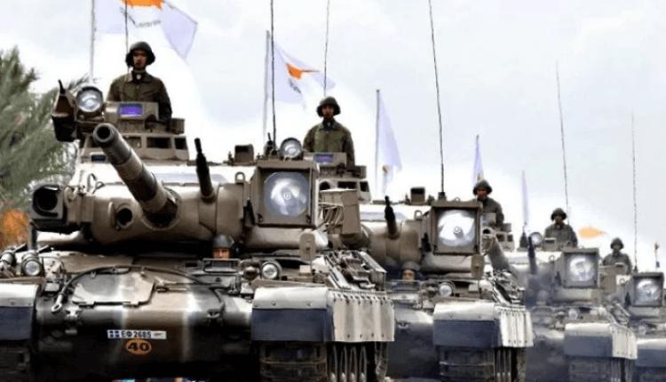 Περίεργα παιχνίδια με τη Κύπρο: Δώσαμε οπλισμό της Eθνικής Φρουράς σε Κούρδους μαχητές μπροστά στα μάτια της Αγκυρας