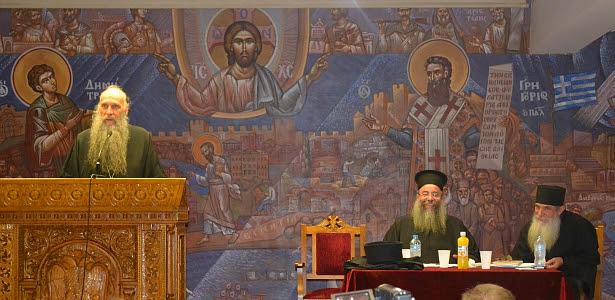 Μακεδονικό Παρατηρητήριο: «Τι πιστεύει το Ισλάμ για τους χριστιανούς;»