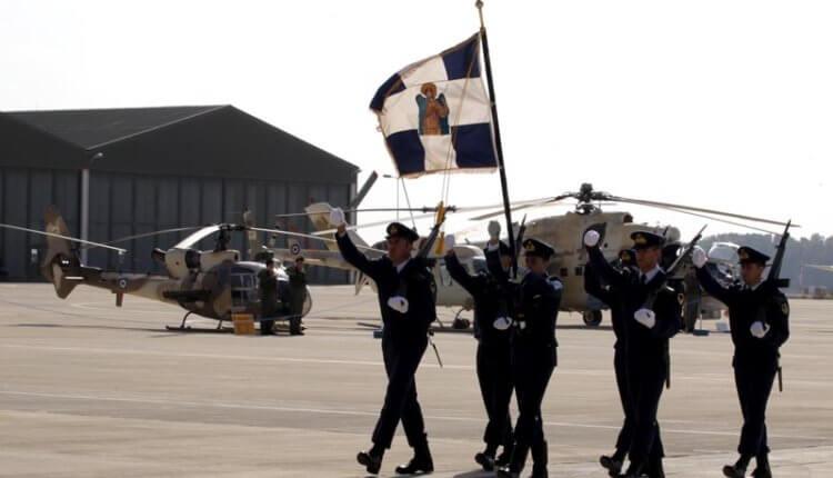 Η Κύπρος μπήκε στην Αμυντική Ένωση της ΕΕ -Δίνει στρατιωτικές βάσεις στον νέο ευρωπαϊκό στρατό!