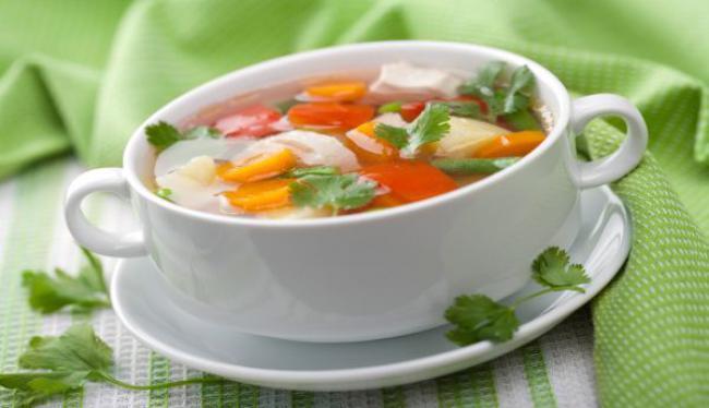 Η σούπα του Ιπποκράτη -Ενα φάρμακο που έρχεται από την αρχαιότητα