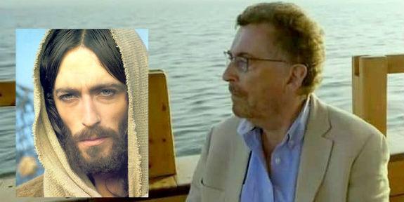Ο «κινηματογραφικός» Ιησούς ισχυρίζεται ότι ο Χριστός δεν γεννήθηκε σε στάβλο και δεν ήταν ξυλουργός