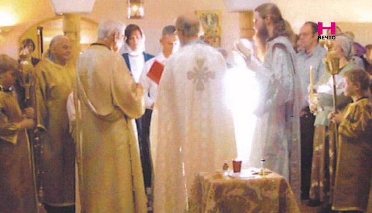 Θαύμα εν ώρα βάπτισης – ΑΠΙΣΤΕΥΤΟ και όμως ΑΛΗΘΙΝΟ!