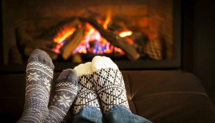Ζεστό σπίτι χωρίς καλοριφέρ; Δείτε πως θα το καταφέρετε!