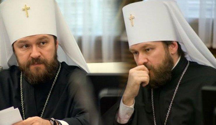 To No2 της ρωσικής εκκλησίας απαντάει…στον ΣΥΡΙΖΑ
