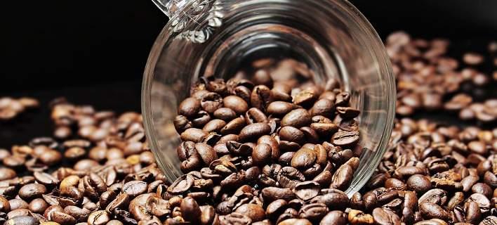 Ιδρύθηκε Ελληνική Ενωση Καφέ