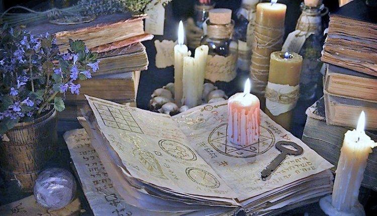 Μαγεία: Τι είναι και ποια τα δεκατρία είδη της