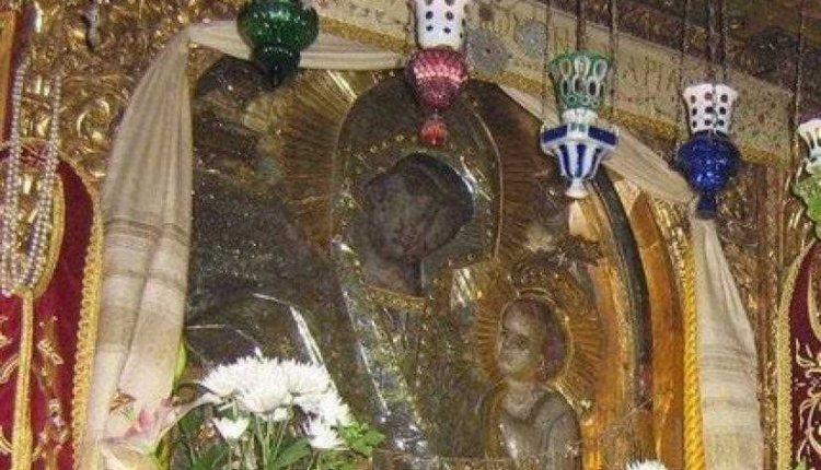 Το παιδάκι που μου χάρισε ο Θεός, έμοιαζε καταπληκτικά με το παιδάκι που μου έδειξε η Παναγία στον Άγιον Όρος